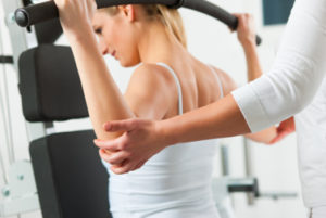 Cross Fit Training - massage warwick