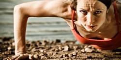 CrossFit – Push-up Form