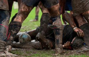 Massage Warwick - Rugby, football, soccer, hockey, and Hamsting injuries